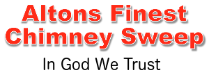 Altons Finest Chimney Sweep - Professional Chimney Sweeping - Quincy, MA logo