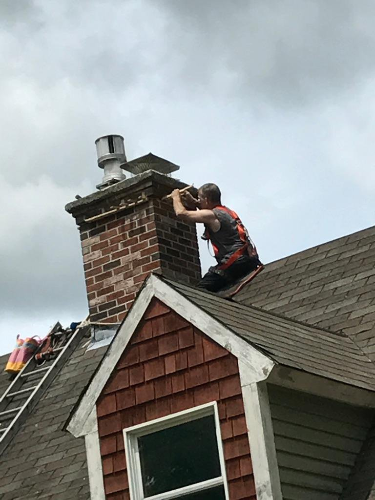Altons Finest Chimney Sweep - Professional Chimney Sweeping - Quincy, MA Secondary Image